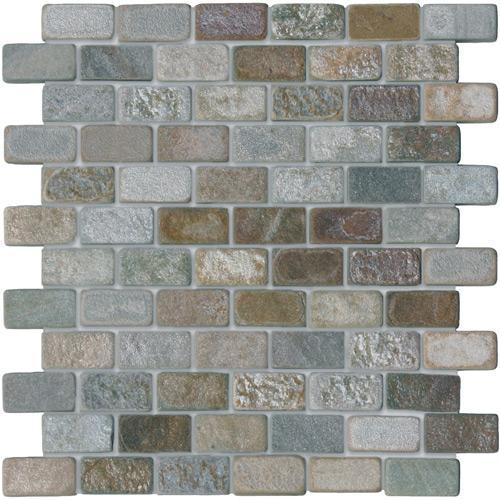 Mosaics V.k.d 4.9x2.3x1 cm