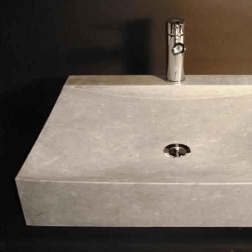 Vasque de salle de bain Vasque wave plus 40