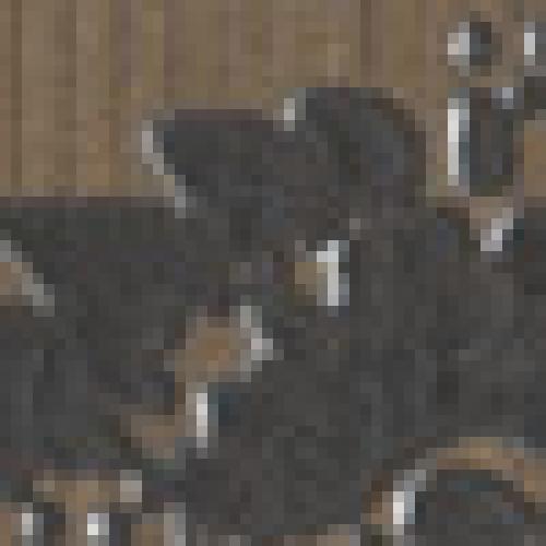 Vitra tiles Yuca border 4