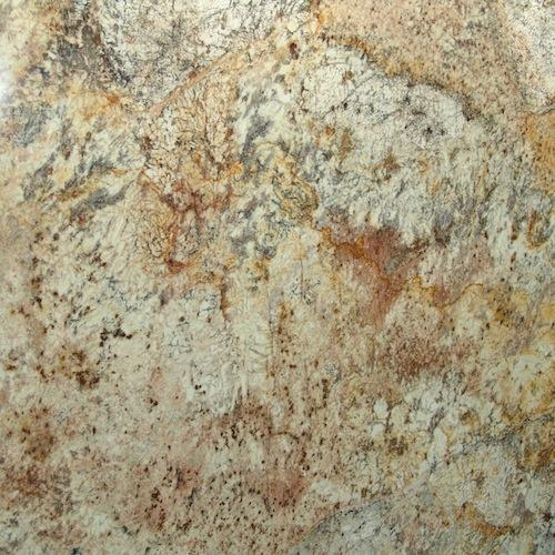 Granit Zeus gold