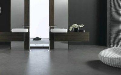 Vasque sur meuble bois