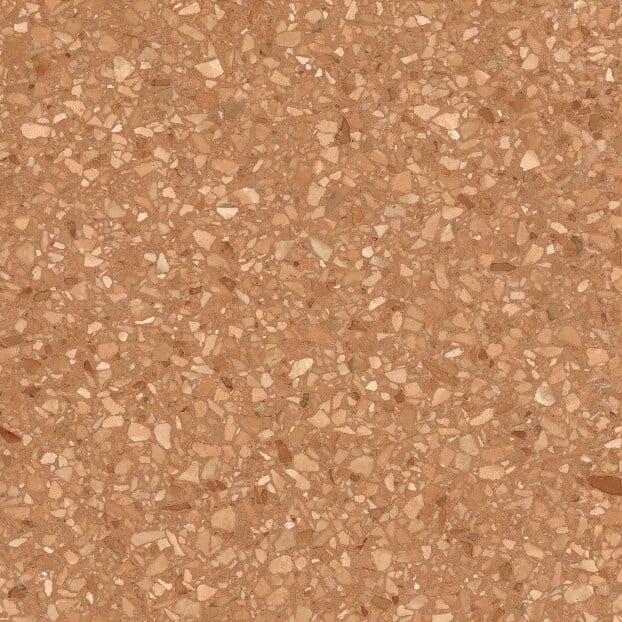 Terrazzo base ciment ROSSO VERONA