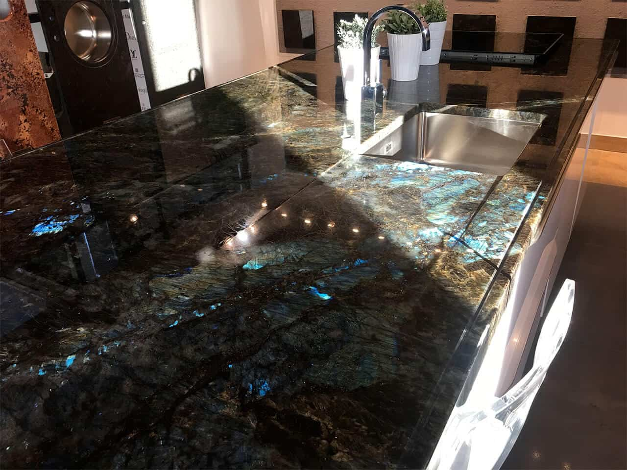 Mdy Pont L Eveque marble, granite, tiles and kitchen worktop | mdy france