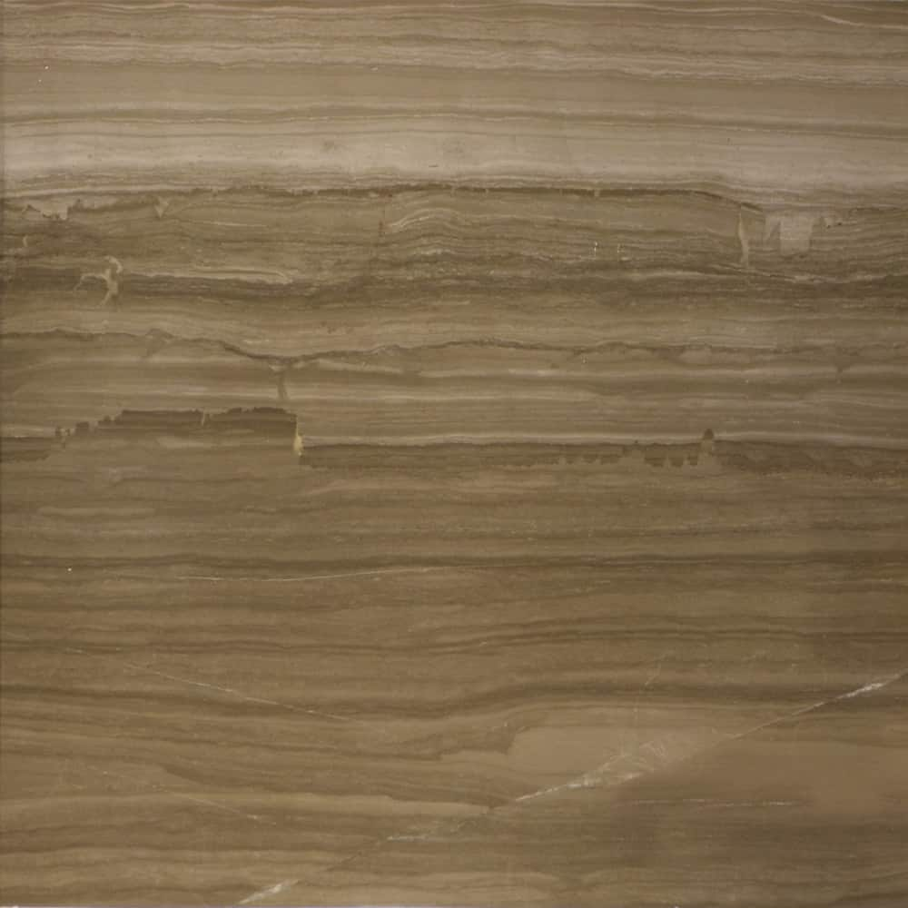 Marbre Marbre Coffee Stripes