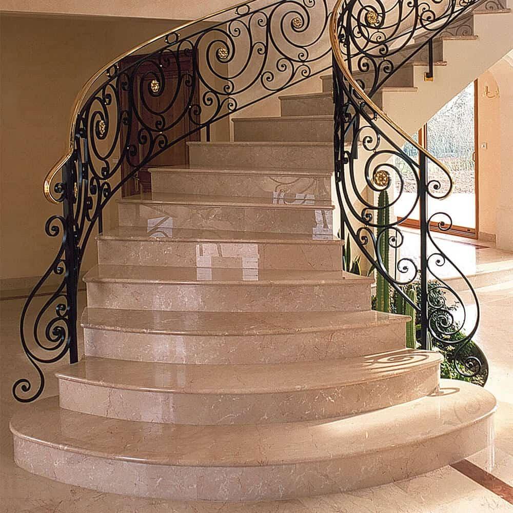 Escalier Duport