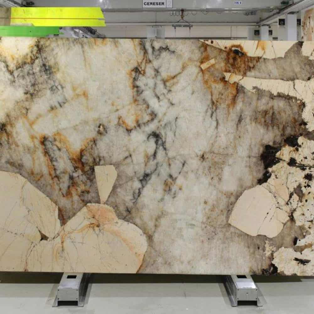 Plan en Granit Patagonia Lignac (3cm)