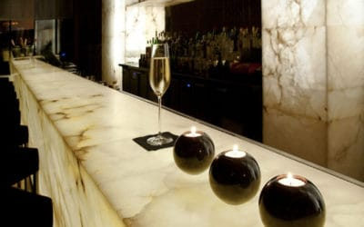 Natural stone, a source of interior well-being