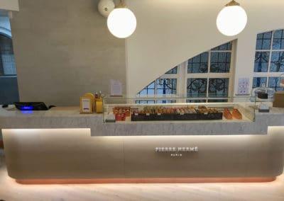 Pierre Hermé Boutique London