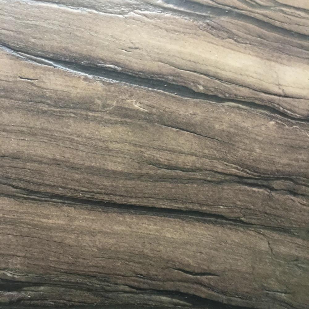 Quartzite Quartzite naturelle Sequoia Stone