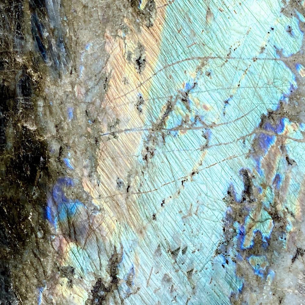Granit Granit Labradorite Geante