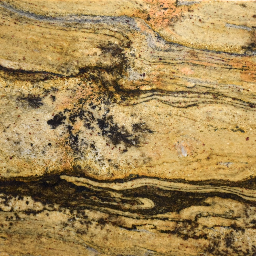 Granit Granit Prada gold veine
