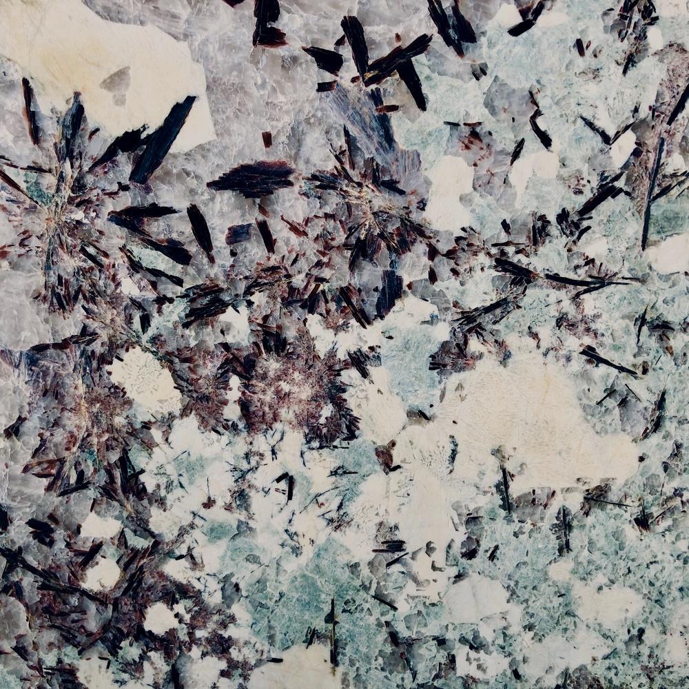 Granit Granit Tourmaline version 2