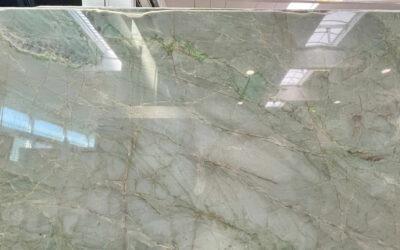 Quartzite Verte Jadore