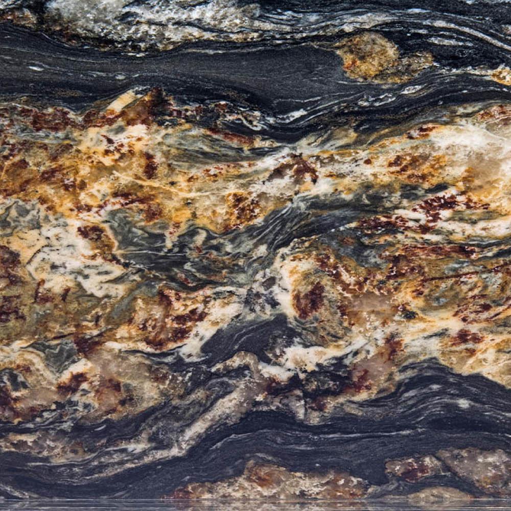 Granit Granit Black Fusion