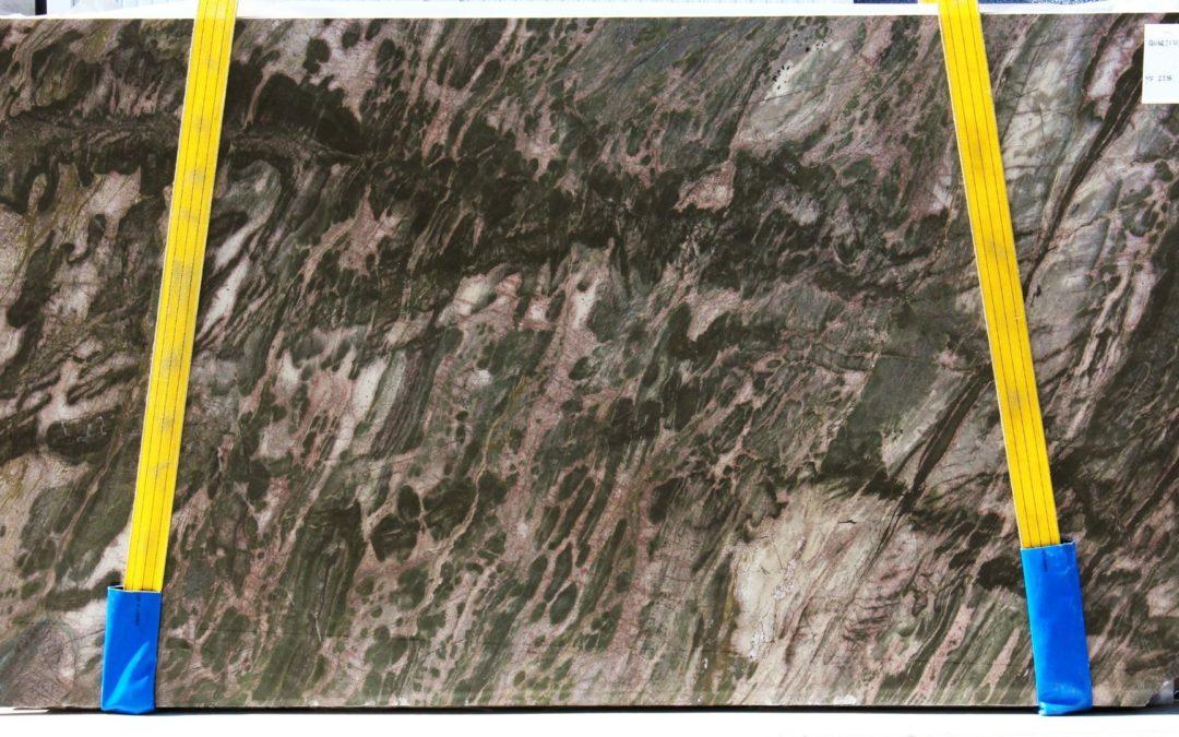 Quartzite Everglades